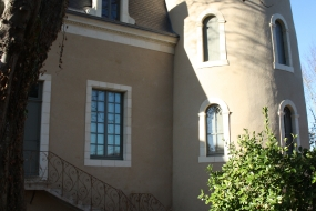 Château du bois baudron_1